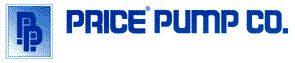 Price Pump Company logo